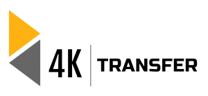 4K Transfer